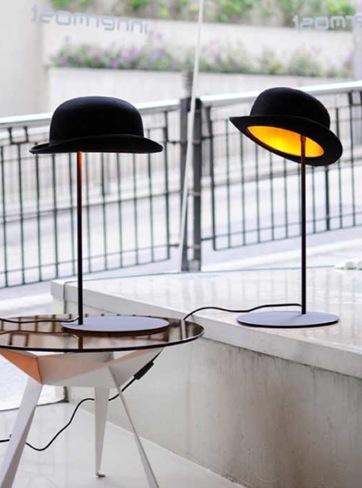 lampara sombrero 2