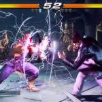El nuevo tráiler Tekken 7: Fated Retribution nos acerca un poco más a Tekken x Street Fighter