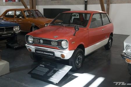 Museo Mazda Frey Augsburgo