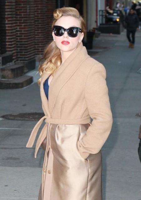 ¡Scarlett Johansson nos pasa por la vicaria en agosto!