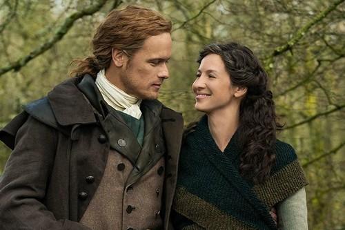 'Outlander': todo lo que sabemos de la temporada 5