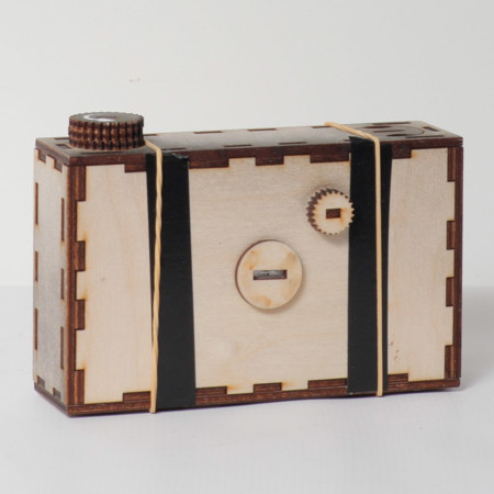 The Focal Camera Modular Pinhole Medium Format 3