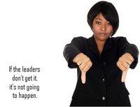 Ejercer el poder con liderazgo