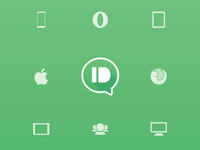 Pushbullet se renueva por completo, ahora es un servicio de mensajería para compartir archivos