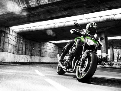 ¿Tienes el carnet A2 y quieres una Kawasaki Z900? Estás de suerte, llega la versión limitable