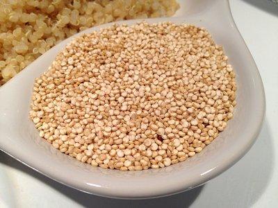 Los beneficios de la quinoa avalados por la ciencia