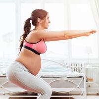 El ejercicio físico durante el embarazo nos podría ayudar a combatir la depresión en una de las etapas donde mayor probabilidad tiene de aparecer