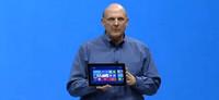 Steve Ballmer se queda sin buena parte de su incentivo anual, los ingresos de Windows y Surface RT los culpables