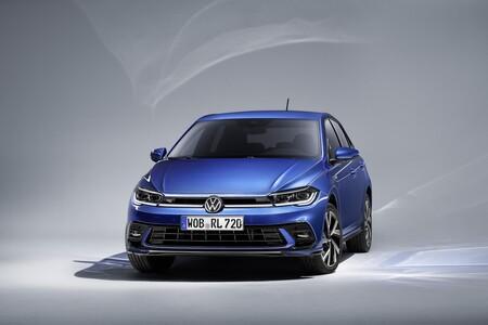 Volkswagen Polo 2021 R Line 01