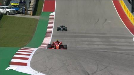 Vettel Hamilton Gp Eeuu