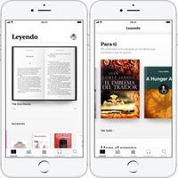 Apple Books hace sus primeras apariciones en la beta de iOS 12