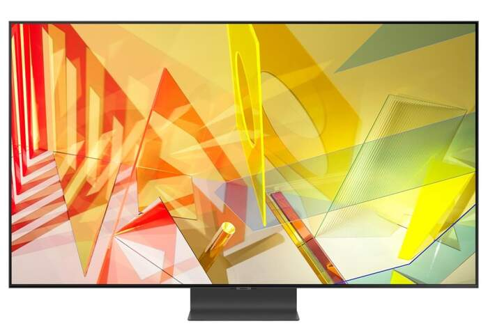 TV QLED Samsung QE75Q95T - UHD 4K, HDR2000, Direct Full Array Plus, Smart TV IA, OTS, 4K Processor