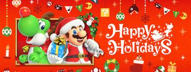 Nintendo inicia sus Rebajas Navideñas: aquí tienes las mejores ofertas para Switch y 3DS en la eShop