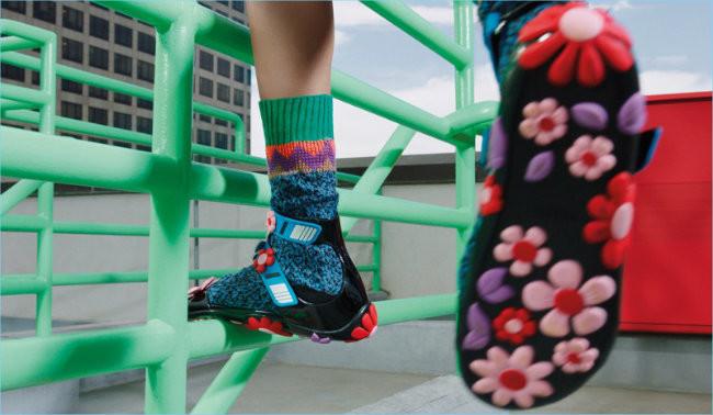 Prada Spring Summer 2017 Menswear Campaign