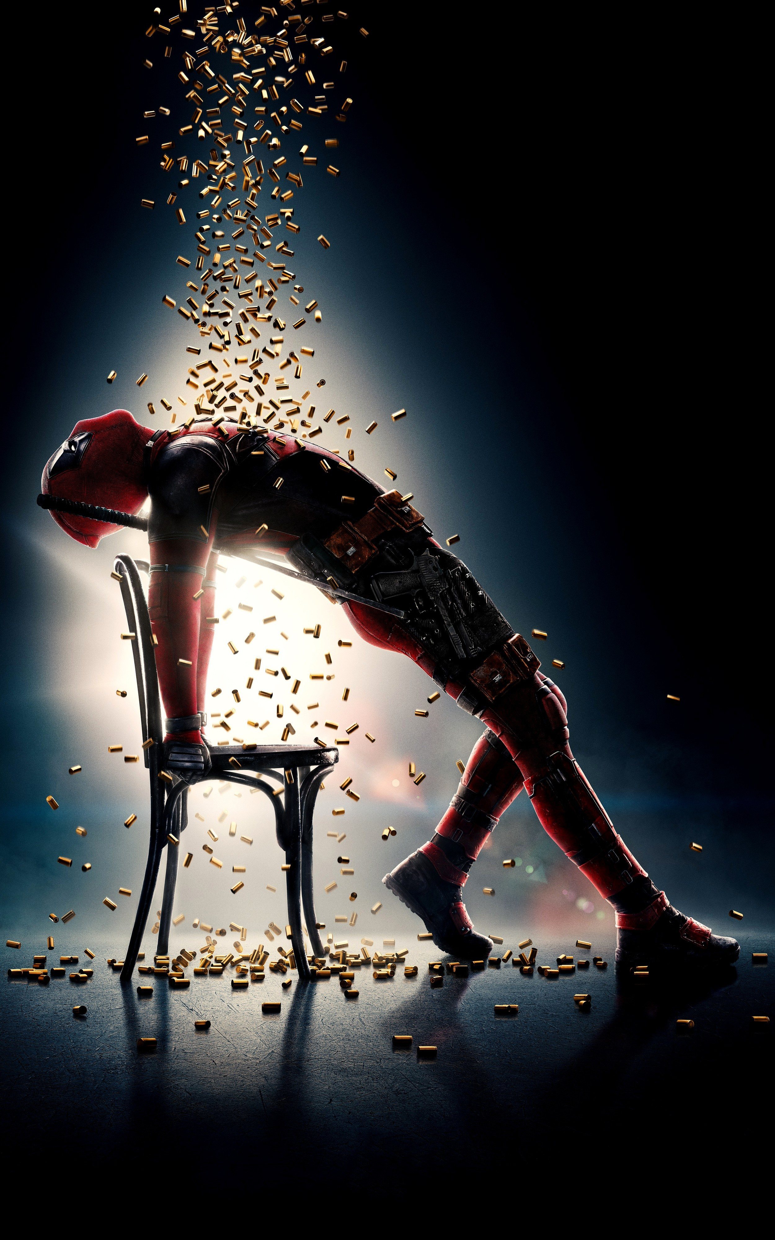 Foto de Fondos de pantalla Deadpool (3/14)