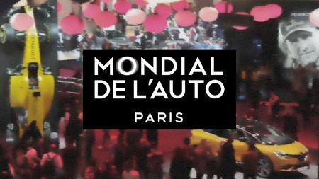 Salón de París 2018: las novedades de un Mondial de l'Automobile algo falto de coches