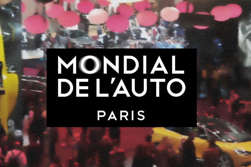 a646367de92 Salón de París 2018: las novedades de un Mondial de l'Automobile algo falto  de coches