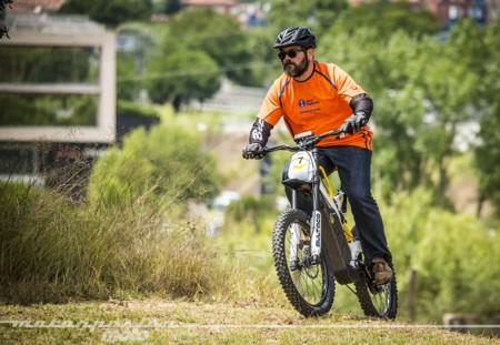 Bultaco Brinco Presentacion Fabrica Y Prueba 29 A