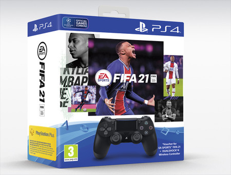 Fifa 21 Pack Ps4 05