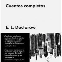 Ya puedes leer los 'Cuentos completos' de E. L. Doctorow