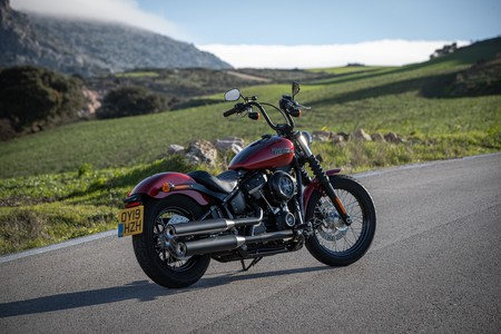 Harley Davidson Triple S 2020 005