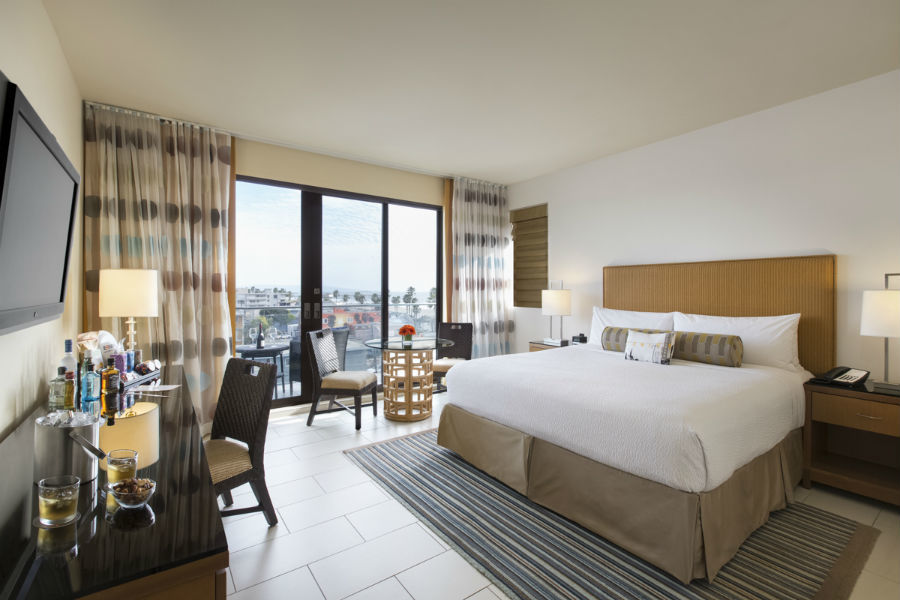 Foto de The Erwin Hotel (3/21)