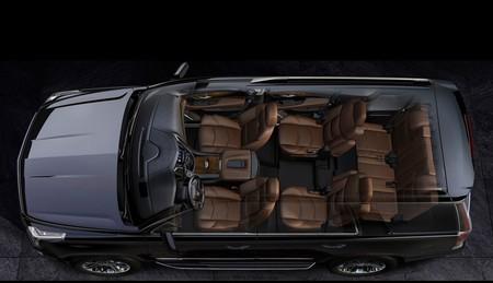 Cadillac Escalade 2015 1280 5d