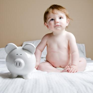 Llega el bebé y necesitas ahorrar: el plan japonés que te puede ayudar a controlar gastos