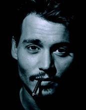 'Public Enemies' reúne a Johnny Depp y Michael Mann