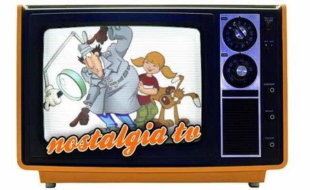 'Inspector Gadget', Nostalgia TV