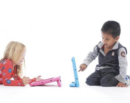 Kids Cover, fundas para el iPad diseñadas para niños