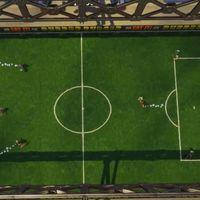Guía Fortnite Battle Royale: mapa y vídeo para marcar un gol en campos distintos