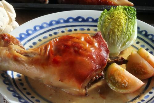 Las 22 mejores recetas de la cocina de Castilla y León