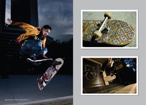 Foto de Nike Sportswear, lookbook Otoño-Invierno 2009/2010 (4/18)