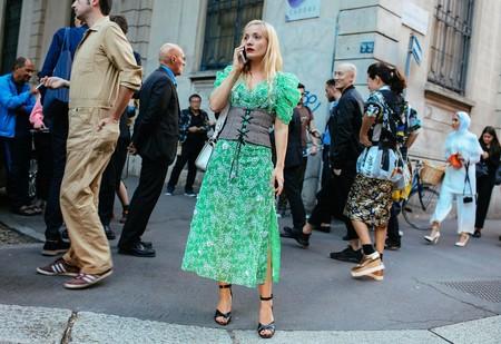 tendencias primavera/verano 2020 street style
