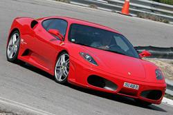 Ferrari F430 para dos