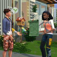 Los Sims 4 nos animarán a llevar una vida saludable y a tener una ciudad más verde con la expansión Vida Ecológica