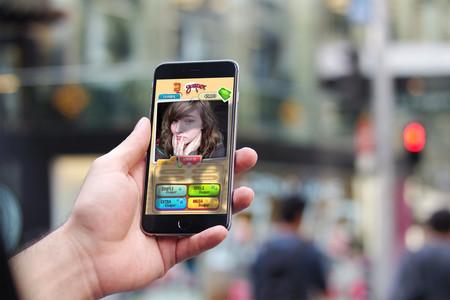 Guaper, la app para pasar el tiempo juzgando la imagen de otros usuarios y dejando que te juzguen a ti