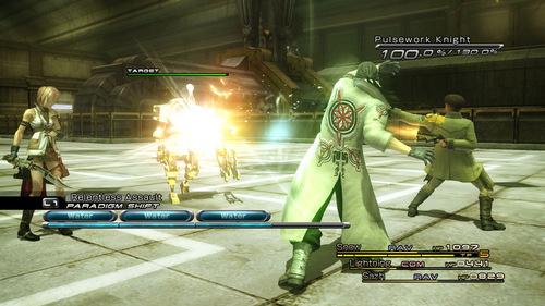 Foto de 'Final Fantasy XIII', nuevas imágenes (3/21)