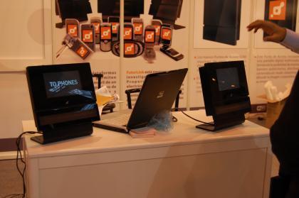 SIMO 2007: Futurlink Wilico, plataformas de publicidad para móviles