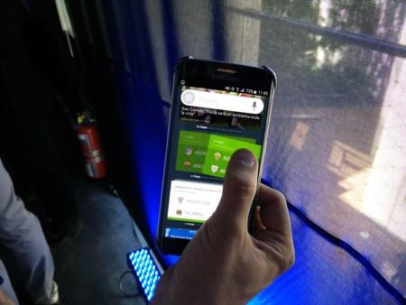Sherpa, el Google Now español, se renueva para ser ser el asistente del Galaxy S6
