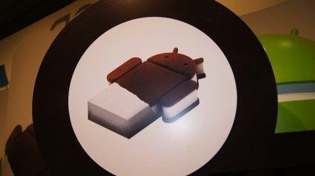 Actualización de la gama Xperia de Sony a ICS para abril