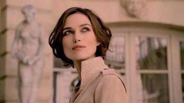 El anuncio completo de Coco Mademoiselle de Chanel con Keira Knightley y Alberto Ammann