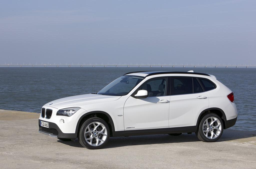Foto de BMW X1 (8/120)