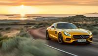 Mercedes-AMG GT, ¿qué debemos esperar?