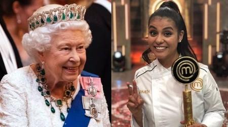 Actualizado: Carmen Miranda no cocinará para la Reina Isabel II