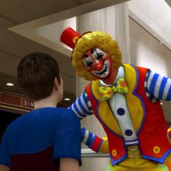 Foto 17 de 19 de la galería heavy-rain-tgs-2009 en Vida Extra