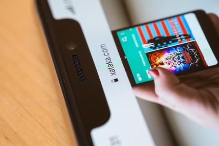 La cámara frontal estará más disimulada en futuras generaciones del iPhone