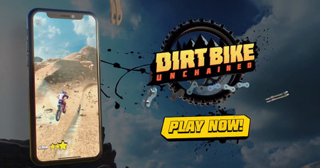 Dirt Bike Unchained 02