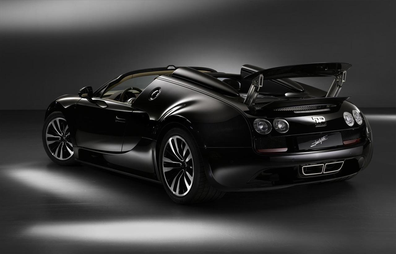 Foto de Bugatti Veyron Grand Sport Vitesse Jean Bugatti (21/26)